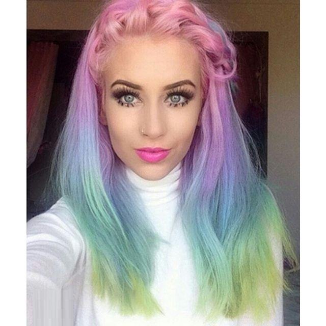 رنگ مو 2016 (5)