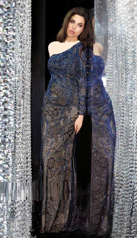 لباس شب ج س 2016 (4)