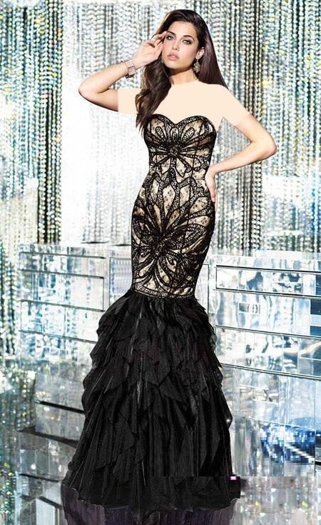 لباس شب ج س 2016 (6)