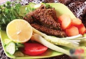 طرز تهیه کوکوی اشپل – اشپل ماهی