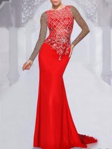 ژورنال مدل لباس نامزدی سال 95
