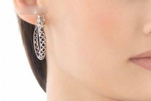 مدل گوشواره با طرح های فانتزی دخترانه