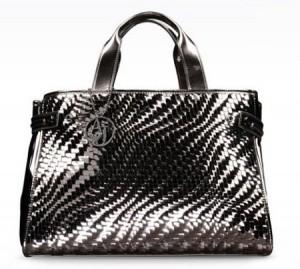 شیک ترین مدل کیف های زنانه برند آرمانی سال 95
