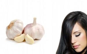 جلوگیری از ریزش مو با ماسک موی سیر
