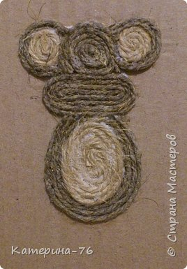 DIY-Monkey-with-cotton-twine-5