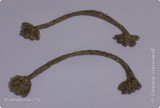 DIY-Monkey-with-cotton-twine-8