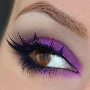 زیباترین مدل آرایش چشم ویژه نوروز 95