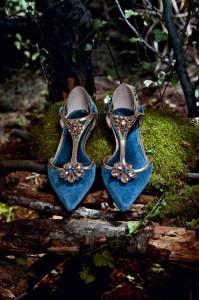 مدل جدید کفش مجلسی زنانه بهار 95