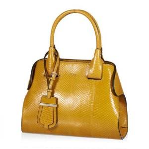 سری جدید مدل کیف های چرم زنانه برند TODS