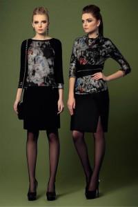 جدیدترین مدل لباس های زنانه برند Noche Mio بهار 95