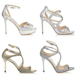 جدیدترین مدل های کفش های مجلسی زنانه بهار 95