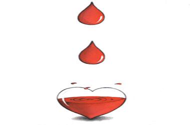 درباره خون دادن یا اهدای خون چه می دانید