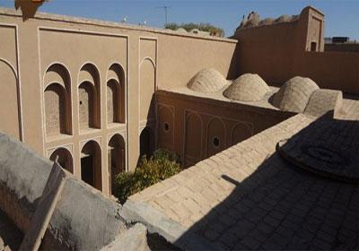 آشنایی با خانه شیخ جواهری کوهپایه