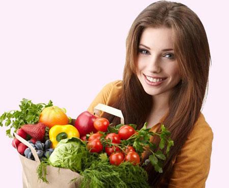 خوردن کدام غذاها شما را جذاب می کند