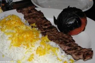 کدام غذای ایرانی سرطان زا است