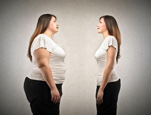 چطور با چاقی و افزایش وزن مبارزه کنیم