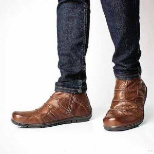 مدل جدید کفش مردانه سال 95