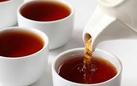 سه اصول برای دم کردن چای