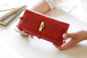 جدیدترین مدل کیف پول دخترانه 95