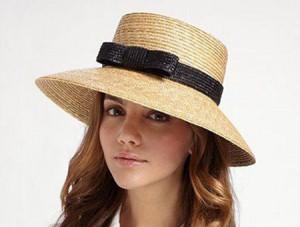 جدیدترین مدل کلاه آفتابی زنانه ویژه بهار 95