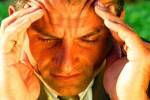 چرا کارمندان همیشه سردرد دارند
