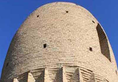 آشنایی با مسجد پیرزن