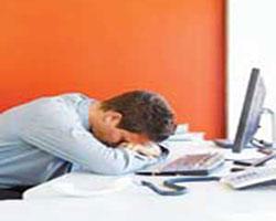 چطور با خستگی بعد از ظهر مقابله کنیم