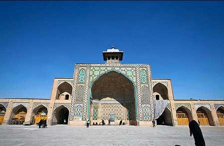 مسجد مسجد النبی قزوین