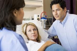 9 ماه بارداری و نقش مردان در این زمان