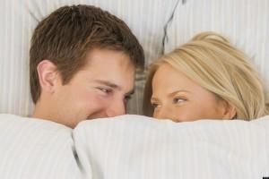 اثرات مفید رابطه زناشویی بر زوج ها