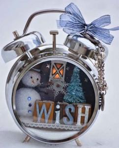 نمونه هایی از تزیینات ساعت های رومیزی قدیمی