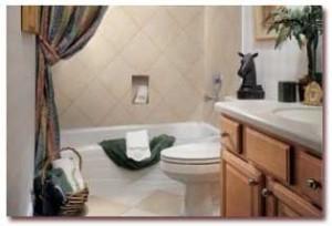 راهکارهایی برای خوشبو کردن حمام