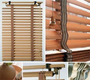راهکارهایی برای تمیز کردن پردهای چوبی ، آلومینیوم و پلیسه
