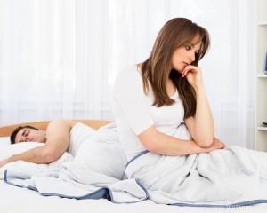 به خطر افتادن بارداری با این مشکلات جنسی