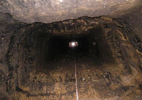 غار-چاه-قلعه-بندر3