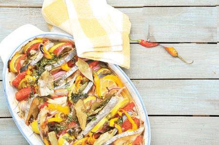 غذای-ترکی