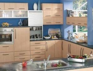 جدیدترین مدل کابینت های مدرن آشپزخانه