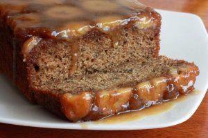 روش درست کردن کیک موز