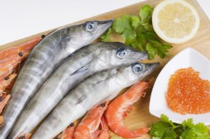 چگونه میگو و ماهی را خوش طعم کنیم
