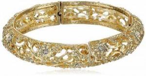 سری جدید مدل دستبندهای طلای زنانه و دخترانه 95
