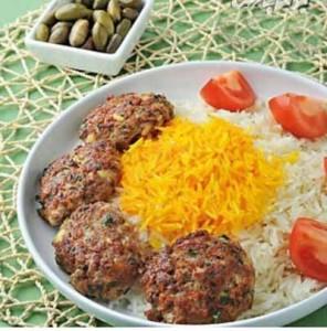 روش درست کردن ترشه شامی غذای محلی گیلان