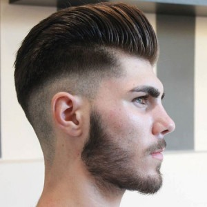 مدل موی کوتاه مردانه ویژه  تابستان 95