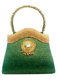 کلکسیون مدل کیف رنگ سبز زنانه و دخترانه