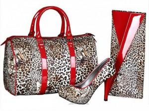جدیدترین مدل ست کیف و کفش زنانه تابستان 95