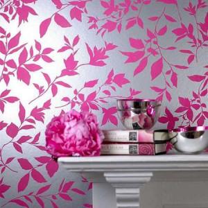 طرح های جدید کاغذ دیواری کلاسیک و مدرن