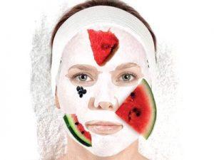 روش تهیه ماسک هندوانه ویژه زیبایی پوست