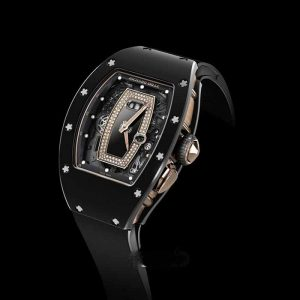 مدل های جدید ساعت مچی برند Richard Mille