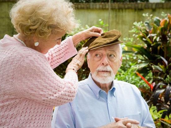 با تغذیه می توانیم آلزایمر را شکست دهیم