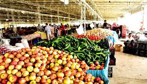 کدام میوه ها و سبزی ها را باید با پوست بخوریم