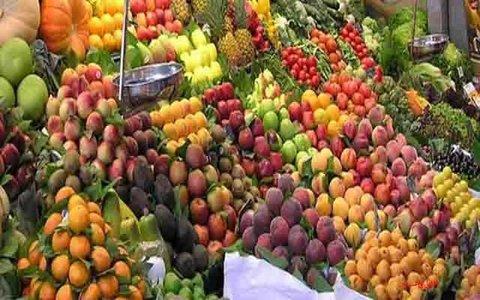 مواد غذایی که پتاسیم دارند بخوریم تا سکته نکنیم